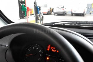 Así quedó el precio de las naftas en la ciudad de Santa Fe -
