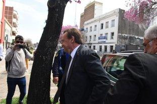 """Juicio a Varisco: """"El intendente que votaron es un hombre inocente"""" - Comenzó el juicio al intendente de Paraná -"""