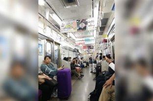 Diario de viaje: Y conocimos el Tokyo Stadium