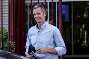 Caso Noos: Iñaki Urdangarin comenzó a cumplir sus trabajos comunitarios