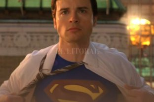 Tom Welling será Superman en el crossover del Arrowverso