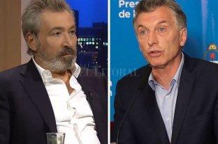 Investigan la denuncia de Vila a Macri por supuestas presiones -  -