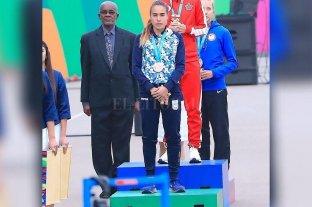 Tres atletas argentinos estarán en el Mundial de Doha