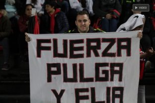 La previa de Colón - Atlético Mineiro -  -