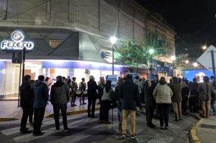Fececo inauguró sus oficinas en la ciudad -