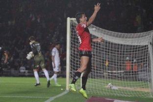 """La emoción del """"Pulga"""" Rodríguez tras la victoria ante Mineiro -  -"""