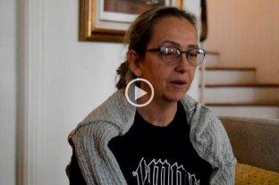 """""""El crimen de mi hijo generó una reacción que no quiero dejar pasar"""" -"""