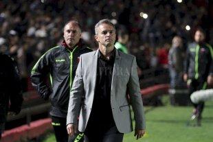 """Lavallén: """"El segundo tiempo es lo más parecido a lo ideal"""" -  -"""