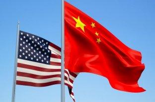 EEUU y China negocian un acuerdo comercial