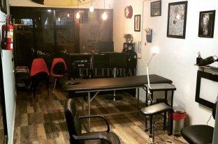 La inseguridad en Santa Fe no da respiro: robaron en un estudio de tatuajes -