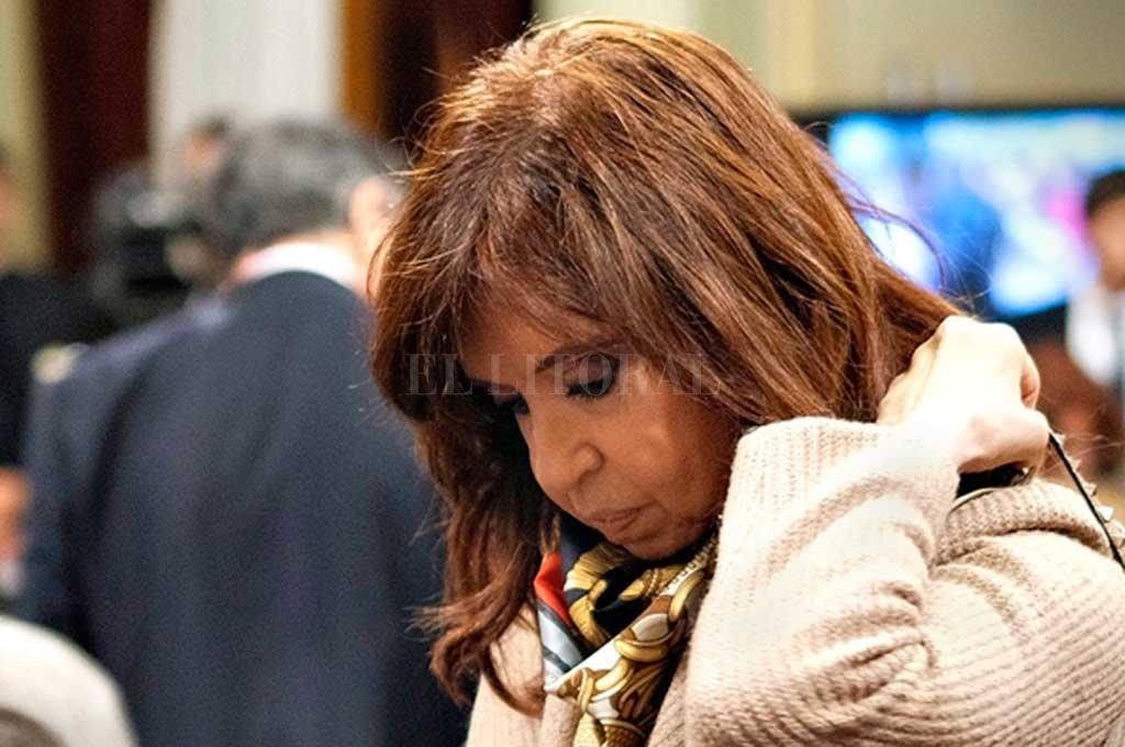 Envían a juicio oral a Cristina Kirchner y piden su desafuero