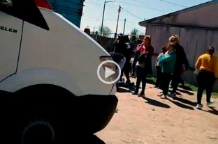 Enfrentamiento a tiros en Santa Rosa de Lima dejó tres heridos -
