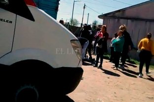 Enfrentamiento a tiros en Santa Rosa de Lima dejó tres heridos