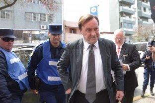"Sergio Varisco admitió tener ""relación política"" con narco -  -"