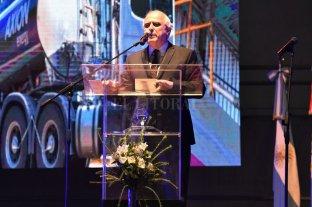 Lifschitz participó de la celebración del Día de la Industria