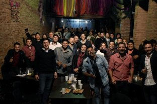 Casi cuarenta bandas participarán del Certamen de Cumbia Solidaria