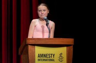 Greta Thunberg, la activista de 16 años que lidera la lucha mundial