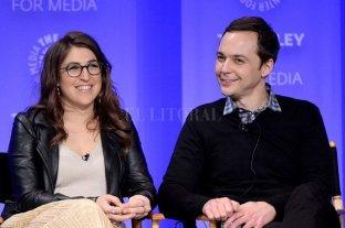 """Estrellas de """"The Big Bang Theory"""" van por una nueva comedia"""