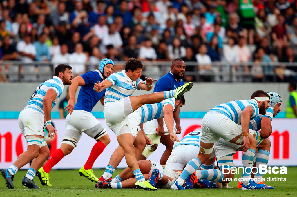 <strong>Foto:</strong> World Rugby - Getty Images