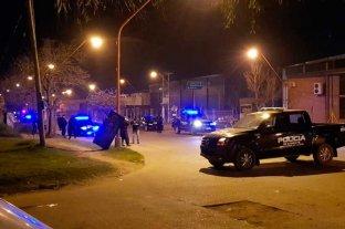 Un policía herido durante un procedimiento en el norte de la ciudad -