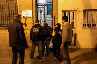 Este domingo será la audiencia imputativa para el detenido por el crimen de Cabal -