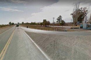Cinco muertos por un choque entre un camión y un automóvil en Mendoza