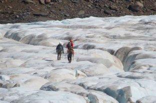 """Los glaciares de la Patagonia adelgazaron el equivalente a un """"edificio de 4 pisos en casi 20 años"""""""