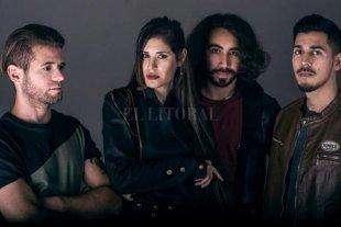 Música a beneficio en el Anfiteatro - Mica Racciatti junto a su grupo, formará parte del encuentro.  -