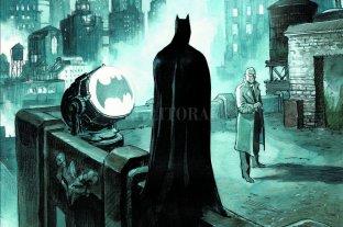 Fortnite celebra el Día de Batman con un nuevo crossover