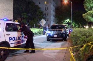 Estados Unidos: dos muertos y ocho heridos en un nuevo tiroteo