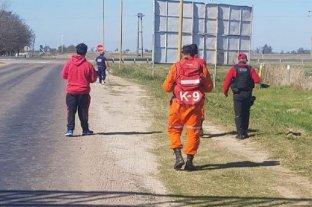 Investigan la desaparición de un cordobés pero hallaron un santafesino muerto