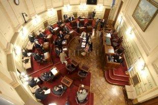Avanza una ley de gestión sobre residuos peligrosos - Senado santafesino -