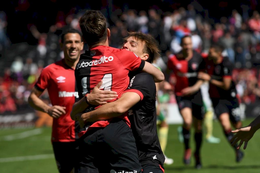 <strong>Foto:</strong> Prensa Newell's