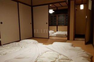 Diario de viaje: Llegamos a Kioto  -  -