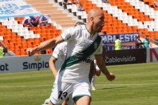 Banfield venció a Godoy Cruz en Mendoza
