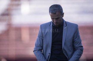 """Lavallén: """"Las desconcentraciones de los primeros minutos nos costaron carísimas"""" -  -"""