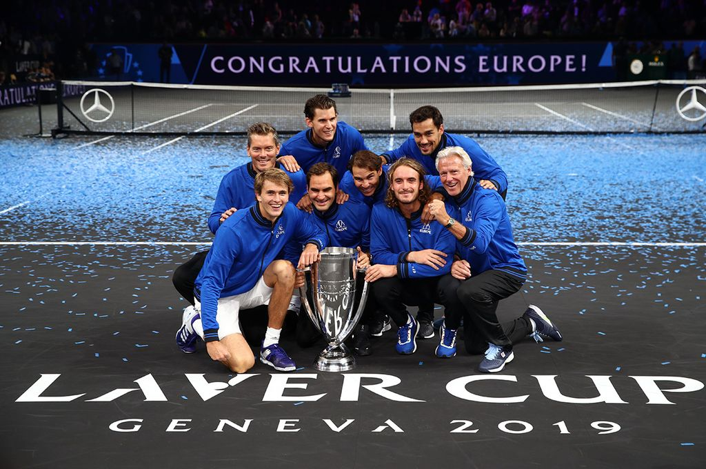 <strong>Foto:</strong> Laver Cup