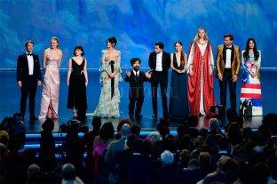 Game Of Thrones, Chernobyl y Fleabag los grandes ganadores de los premios Emmy -  -
