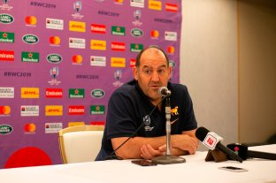 """Mario Ledesma: """"Hablar de equipo chico, fue una frase desafortunada"""""""