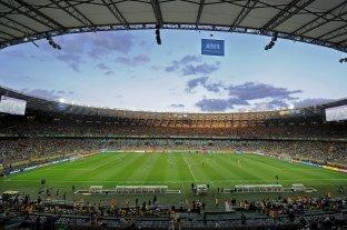 Lo que hay que saber para ir al Mineirao - Estadio Mineirao