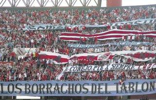 Detuvieron a 10 barras de River previo al partido contra Vélez