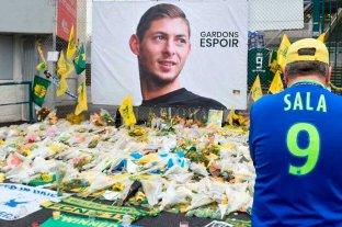Dos condenados por difundir fotos del cuerpo de Emiliano Sala