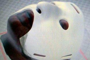 Cirujanos argentinos crearon máscara 3D para reconstrucción facial