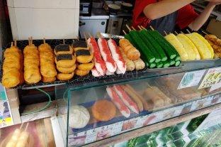 Diario de viaje: Gastronomía, historia y bondades de Kioto -  -