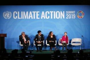 Setenta países se comprometen a endurecer sus planes contra la emisión de gases