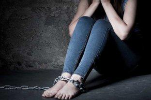 Día Internacional contra la Explotación Sexual y la Trata de Personas -  -