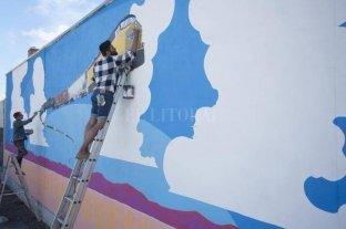 Argentina y Paraguay compartirán el mural más grande del mundo