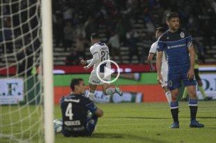 Nuevo golpe para Gimnasia: el equipo de Maradona perdió ante Talleres en Córdoba -  -