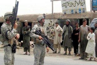 Seis muertos y 14 detenidos en una operación conjunta entre Estados Unidos y Afganistán