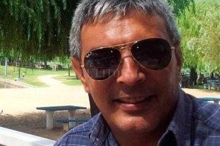 Una pericia indica que el ex comisario Valdés se disparó solo